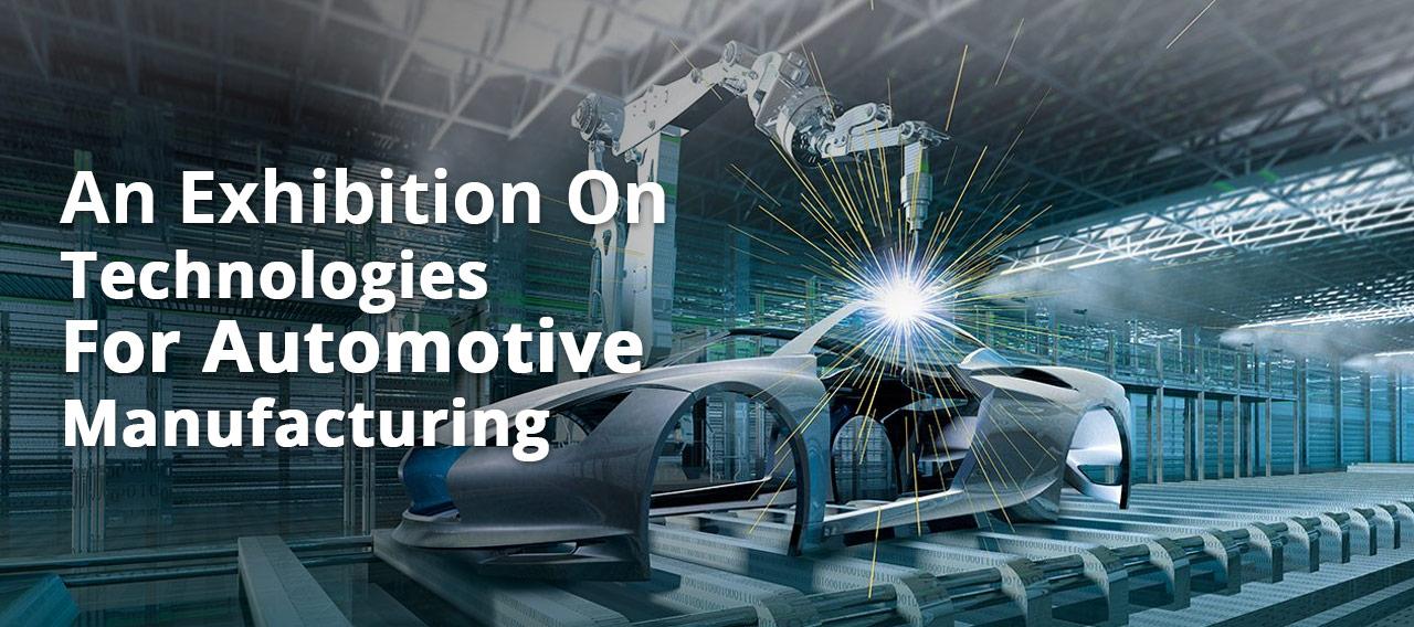 Automotive Engineering Show