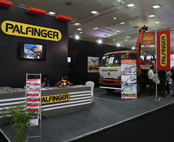 Commercial Vehicle Fair & Tyre Expo 2018