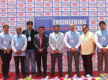 Engineering Expo 2019.
