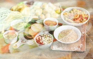 Food ingredients Asia-China