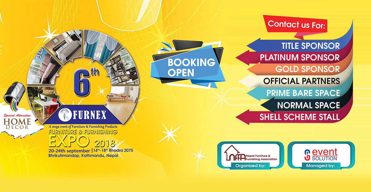 Furniture and Furnishing Expo