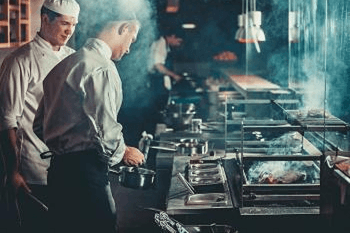 gulfhost Food Festival 2018