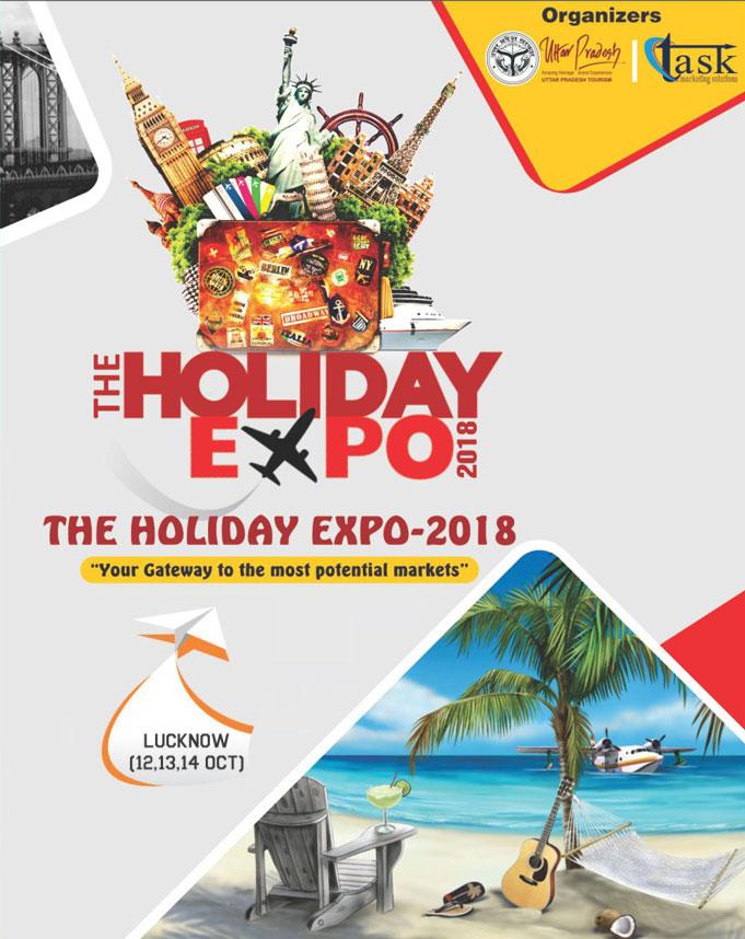 HOLIDAY EXPO -2018