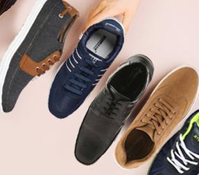 India Footwear Expo 2019