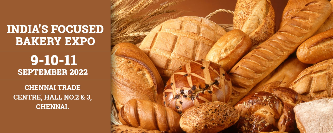 India Bakery Show 2019