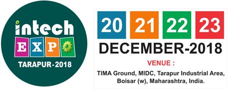 Industrial Expo Tarapur - 2018