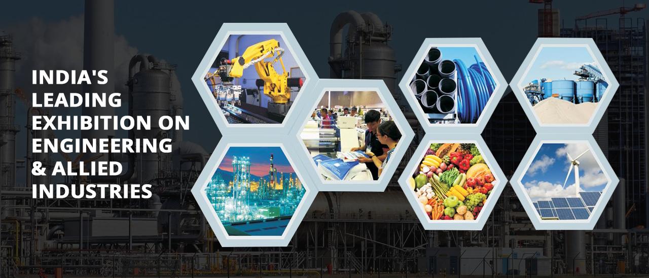 International Industry & Technology Expo 2018