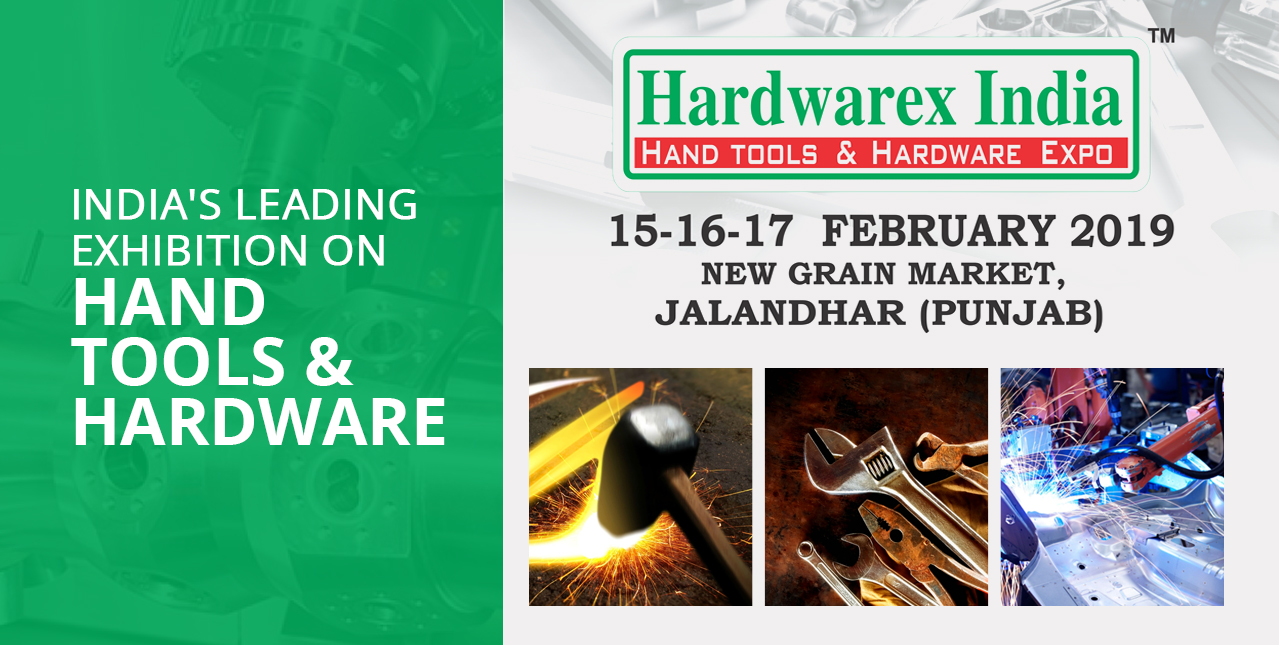Machma Expo and Hardwarex India