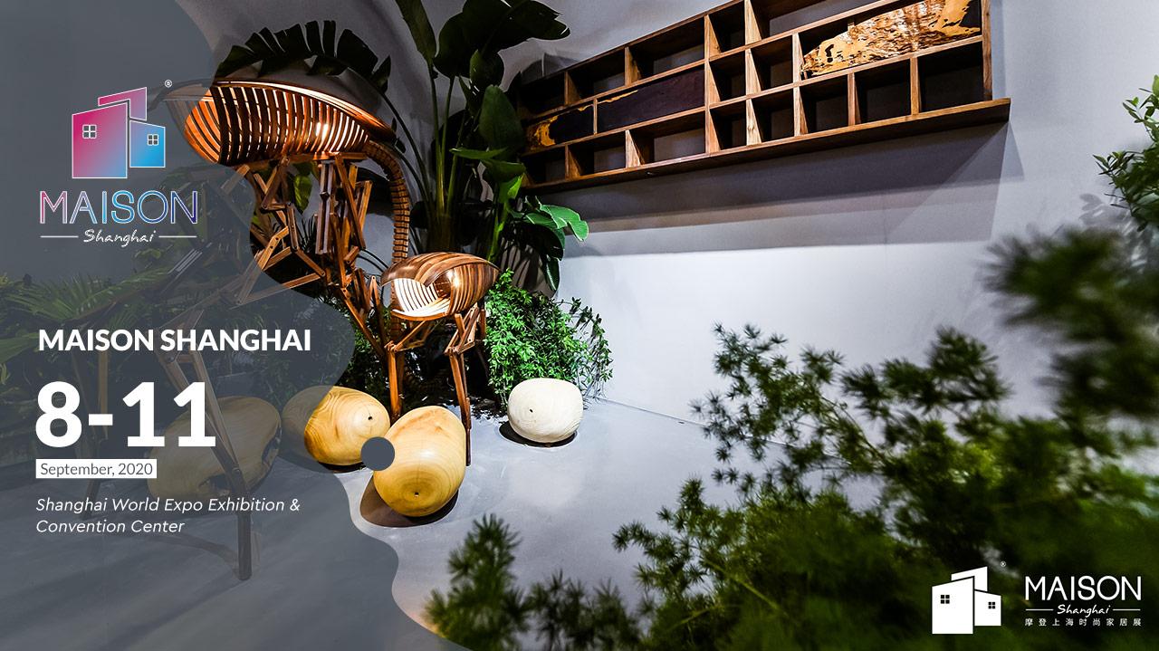 Maison Shanghai 2020