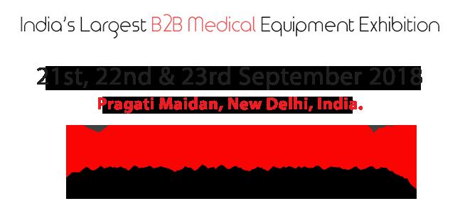 Medicall- New Delhi 2018