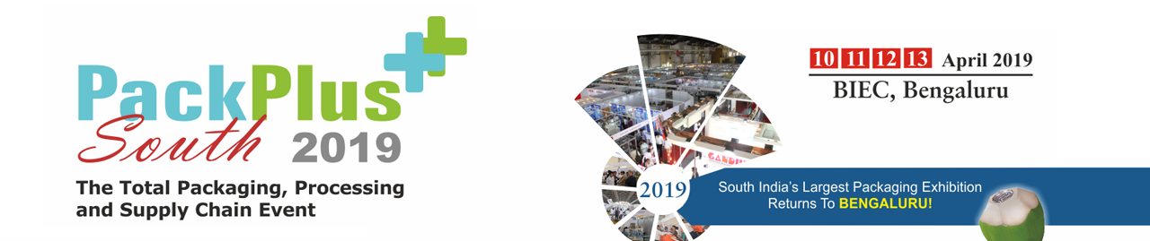 Packplus South 2019