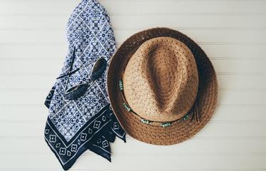 Shanghai International Hats, Scarves, Gloves Expo 2019