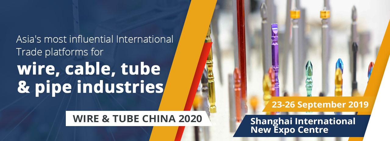 wire & Tube China 2020