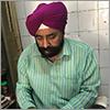 Mr. Kuldip Singh