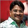 Mr Mukesh Jain
