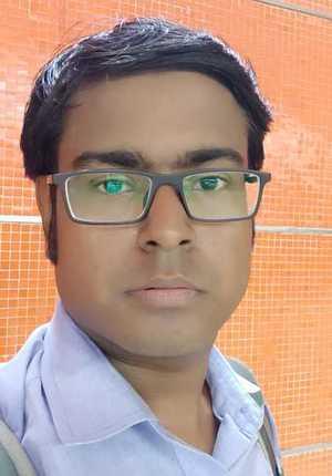 Mr. Pramod Sharma