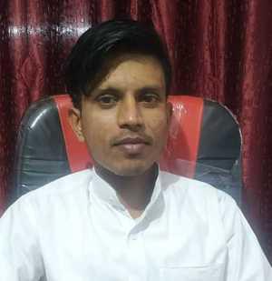 Mr. Ratan Nandi