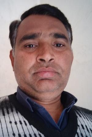 Mr Prabhakar Singh