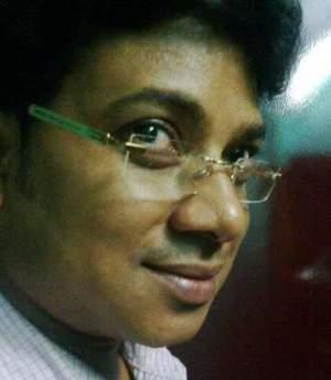 Mr Manoranjan Bairagi