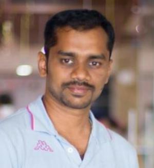 Mr. Dinesh Babu
