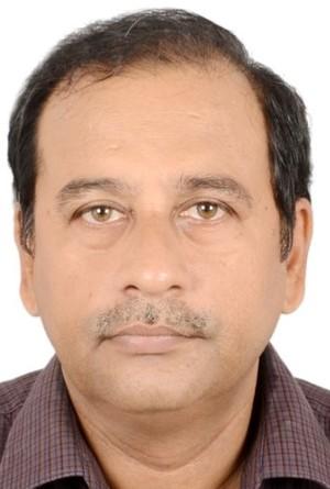 Mr Satyaki Mukherjee