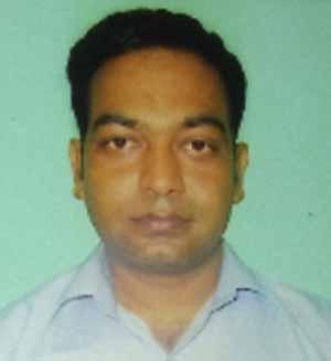 Mr. Pranab Ghosh