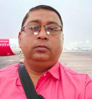 Mr. Tapas Bandhopadhyay