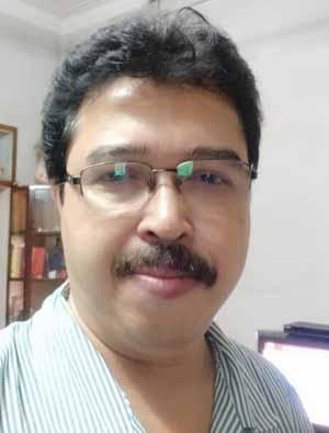Mr. Amit Sen