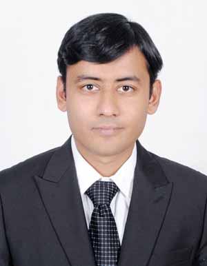 Mr Vikas Chandra Agarwal