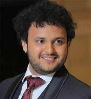 Mr Rahul Soni