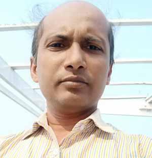 Mr. K. Nagesh