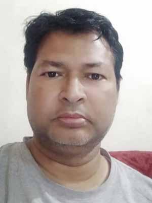 Mr Rishikesh Prasad