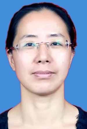 Mrs Julia Zhang 章靜