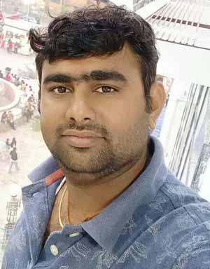 Mr. Paburam Bishnoi