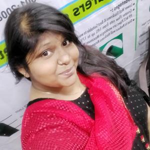 Ms. Moksha Shah