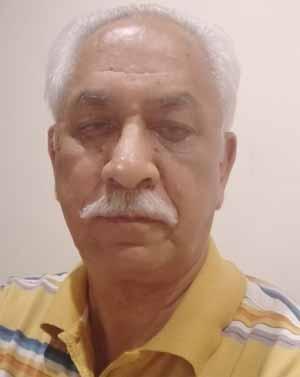 Mr Avichal Arora
