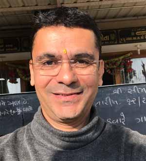 Mr. Sameer Lalka