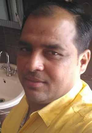 Mr. Amit Pahwa