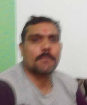 Mr Shivkant Vajpai