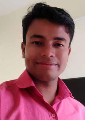 Mr Rahul Karmakar