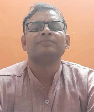 Mr. Narayan Singh