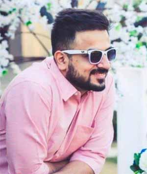 Mr. Shrenik P. Shah