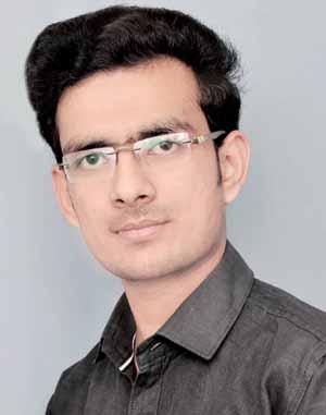 Mr Arpit Gupta