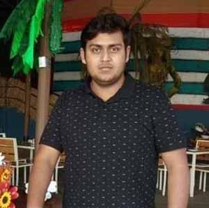 Mr. Abhishek Roy