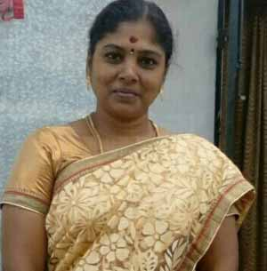 Mrs Kavitha Sp