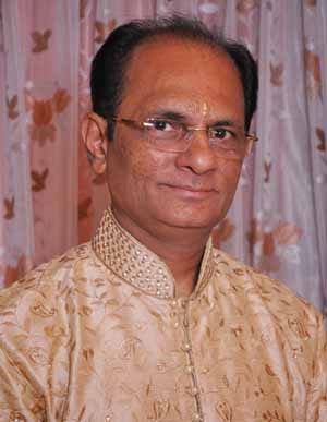 Mr. Manish Shah