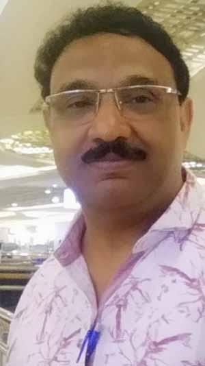 Mr. K. Rajan