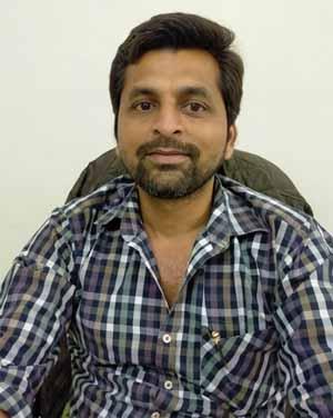 Mr Ankush Aggarwal