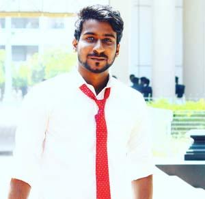 Mr Raman T