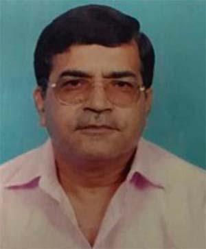 Mr. Harish Kapoor